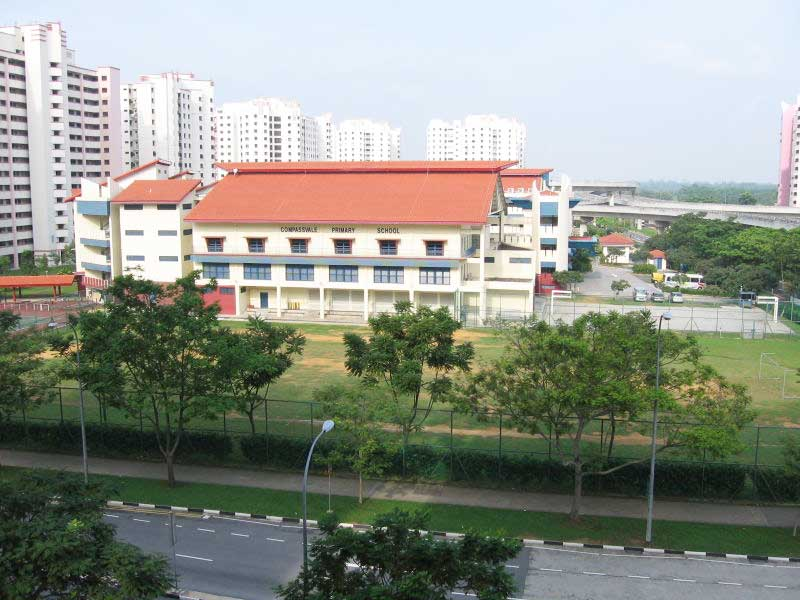 Compassvale Primary School