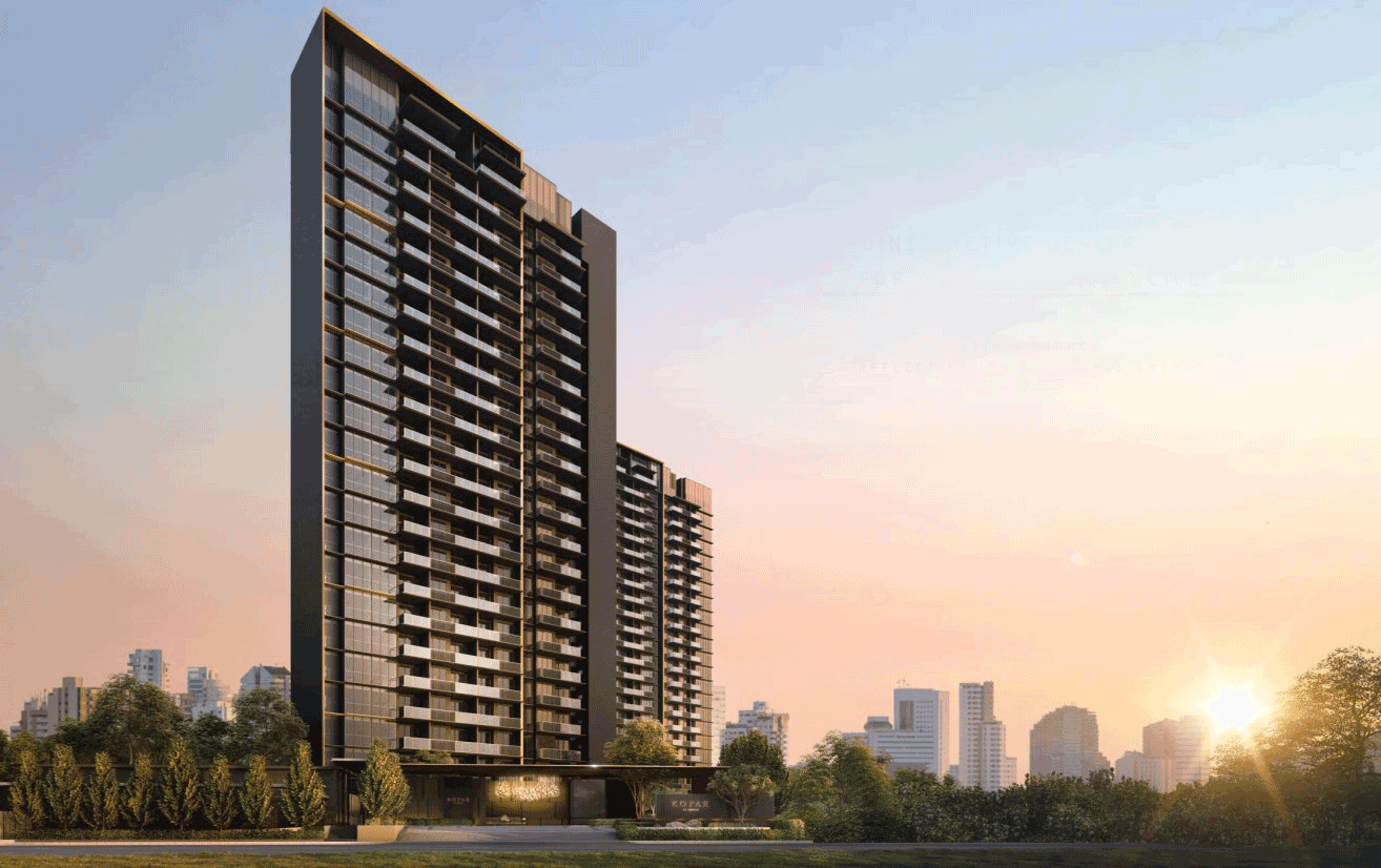 Kopar At Newton Condo