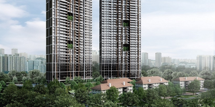 UOL Group To Launch Two Condo Projects In Second Quarter